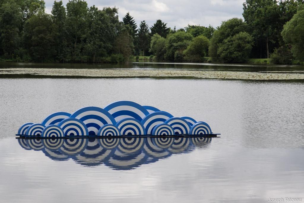 Arno ARTS (Pays-Bas) :: Étang du Blavon, Bédée